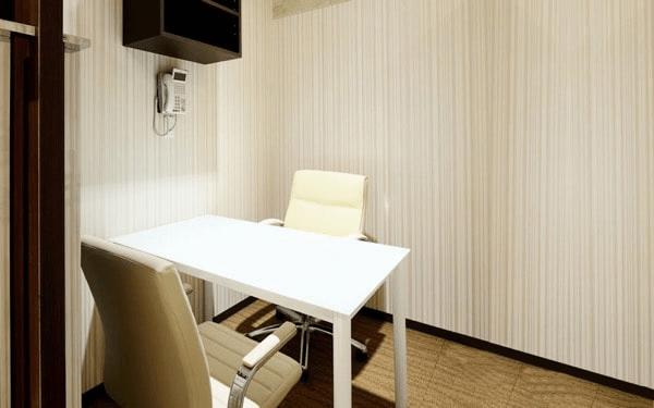 共立美容外科 神戸三宮院の院内写真その5